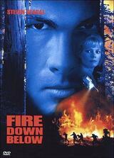 Fire Down Below - Poster