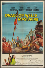 Massaker - Der Galgen muss warten - Poster