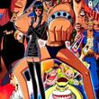 One piece poster 08