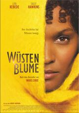 Wüstenblume - Poster