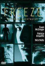 Freeze - Alptraum Nachtwache Poster