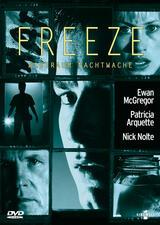 Freeze - Alptraum Nachtwache - Poster