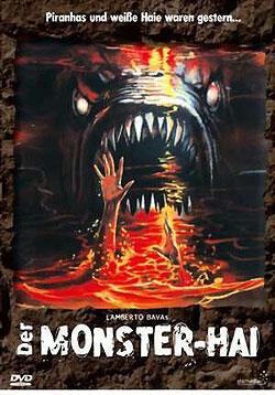 Monster Hai Filme