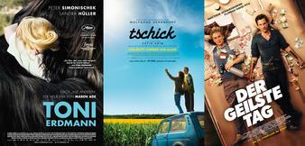 Die erfolgreichsten deutschen Filme 2016
