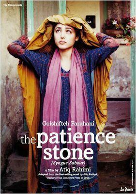 Stein der Geduld