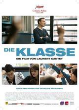 Die Klasse - Poster