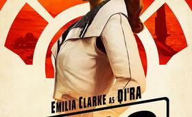 Solo: A Star Wars Story mit Emilia Clarke - Bild 182