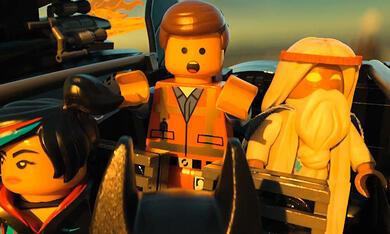 The Lego Movie - Bild 2