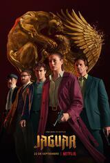 Jaguar - Staffel 1 - Poster