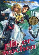 Crazy Honeymoon - Ein verrückter Hochzeitstrip
