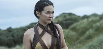 Jessica Henwick hat schon im Serien-Blockbuster Game of Thrones mitgespielt