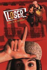 Loser - Auch Verlierer haben Glück - Poster