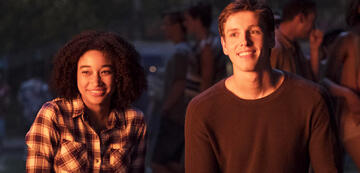 The Darkest Minds: Ruby & Liam