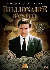 Billionaire Boys Club - Poster