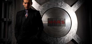 Bild zu:  G.I. Joe - Geheimauftrag Cobra