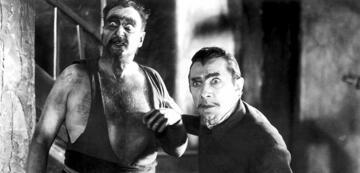 Pionier des Genres: White Zombie aus dem Jahr 1932