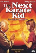 Karate Kid IV - Die nächste Generation Poster