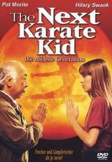 Karate Kid IV - Die nächste Generation - Poster