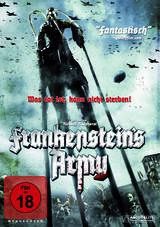 Frankenstein's Army - Poster