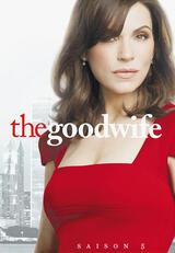 Good Wife Staffel 5