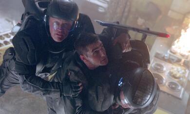 Minority Report mit Tom Cruise - Bild 1