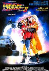 Zurück in die Zukunft II - Poster