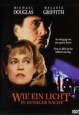 Wie ein Licht in dunkler Nacht - Poster