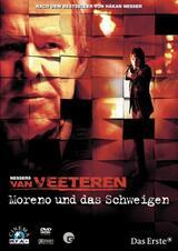 Van Veeteren - Moreno und das Schweigen - Poster