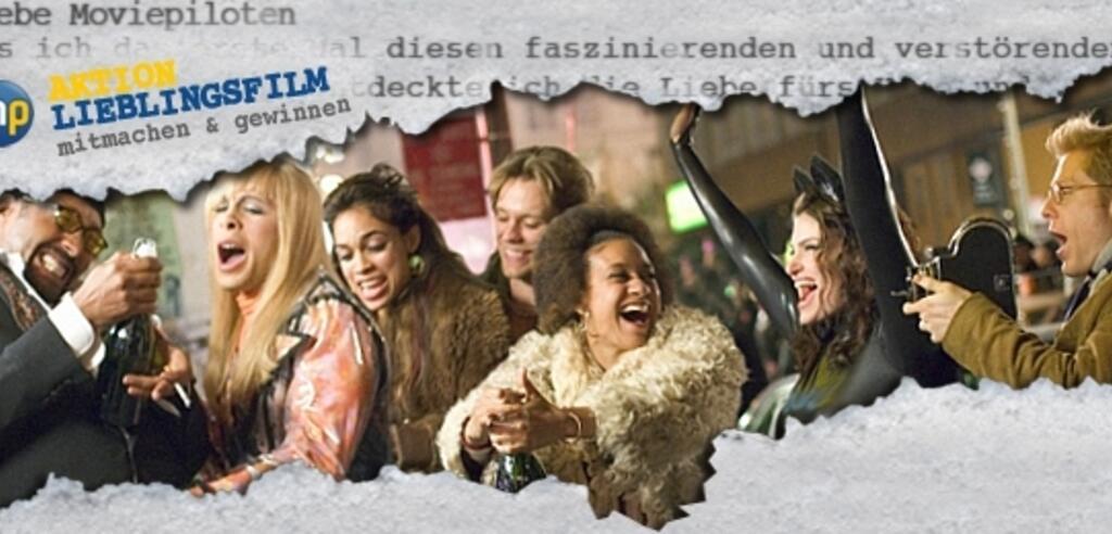 Aktion Lieblingsfilm: Rent