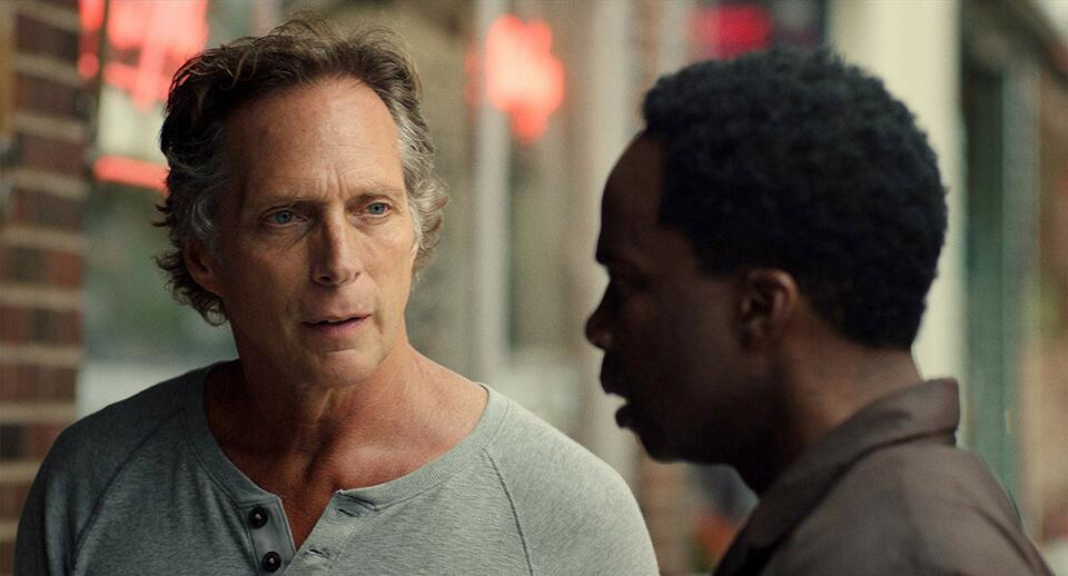 Cold Brook mit William Fichtner und Harold Perrineau