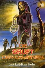 Die Gruft des Grauens - Poster