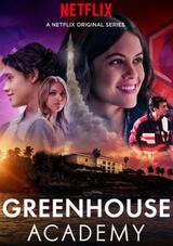 Greenhouse Academy - Poster