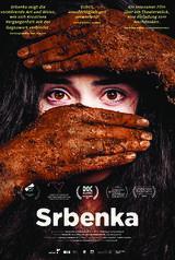 Srbenka - Poster