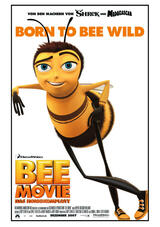 Bee Movie - Das Honigkomplott - Poster