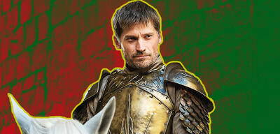 Nikolaj Coster-Waldau in Game of Thrones