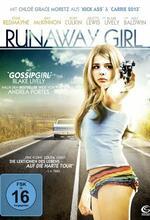Runaway Girl Poster