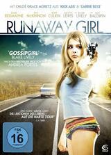 Runaway Girl - Poster