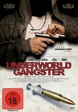 Underworld Gangster - Poster