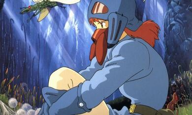 Nausicaä - Prinzessin aus dem Tal der Winde - Bild 5
