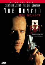 The Hunted - Der Gejagte - Poster