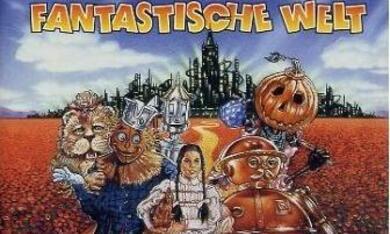 Oz - Eine phantastische Welt - Bild 8