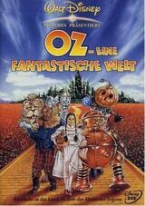 Oz - Eine phantastische Welt - Poster