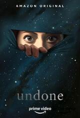 Undone - Staffel 1 - Poster