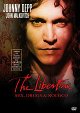The Libertine - Poster