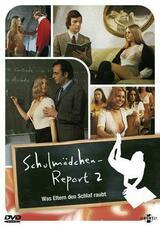 Schulmädchen-Report 2: Was Eltern den Schlaf raubt - Poster