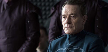 Bryan Cranston in Philip K. Dick's Electric Dreams, Episode Menschlich ist (Human is)