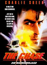 The Chase - Die Wahnsinnsjagd - Poster