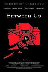 Between Us - Poster