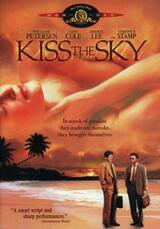 Kiss the Sky - Poster
