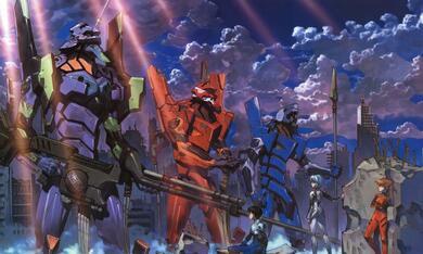 Neon Genesis Evangelion - Bild 12